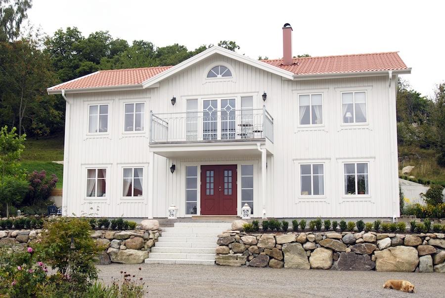 byggfirma i Varberg